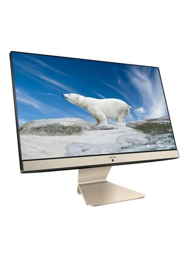 "Asus Vivo V222FAK-BA004M02 i5-10210U 4GB 1TBSSD 21.5"" FullHD FreeDOS All in One Bilgisayar Siyah"